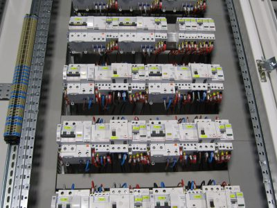 Cost.El. S.a.s Progettazione e realizzazione quadri elettrici